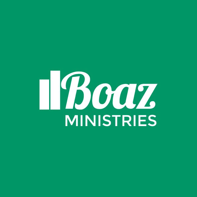boaz-ministries